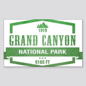 Grand Canyon National Park, Colorado Sticker